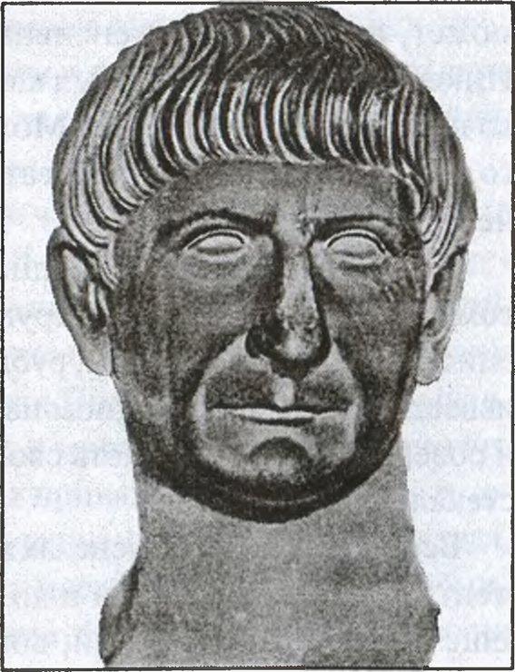 Император Траян. II в