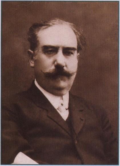 Луи Бертрен (Луи де Судак). 1915 г